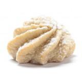 Vincente Delicacies - Paste di Mandorla Sicilia Classiche - Fine Pasticceria in Confezione Cilindro