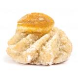 Vincente Delicacies - Paste di Mandorla Sicilia Agrumi - Fine Pasticceria in Confezione Cilindro