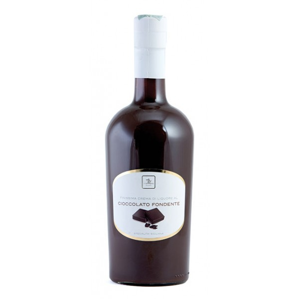 Vincente Delicacies - Chocolate Fine Cream Liqueur - Cream Liqueurs