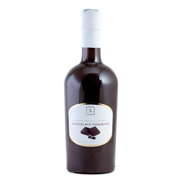 Vincente Delicacies - Chocolate Fine Cream Liqueur - Cream Liqueurs