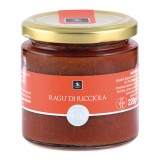 Vincente Delicacies - Ragù di Ricciola - C&V - Linea Pesce