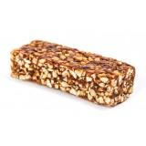 Vincente Delicacies - Crunchy Nougat Pieces with Sicilian Hazelnuts - Matador Crystal Box