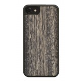 Wood'd - Eucalyptus Cover - iPhone X - Cover in Legno - Classic Collection
