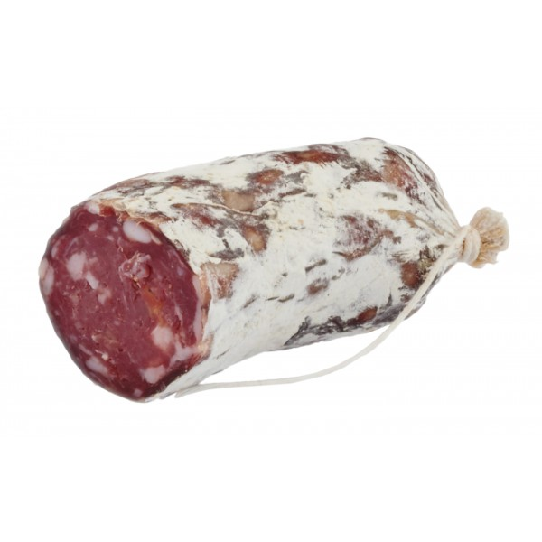 Europe Meat International - Salamino Puro di Equino - Salumi Artigianali - 150 g