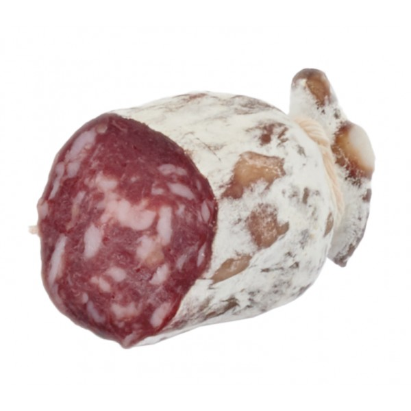Europe Meat International - Equine Mignon Salami - Artisan Cured Meats - 90 g