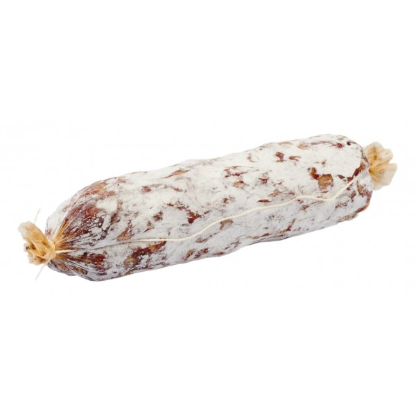 Europe Meat International - Salame di Equino - Salumi Artigianali - 550 g