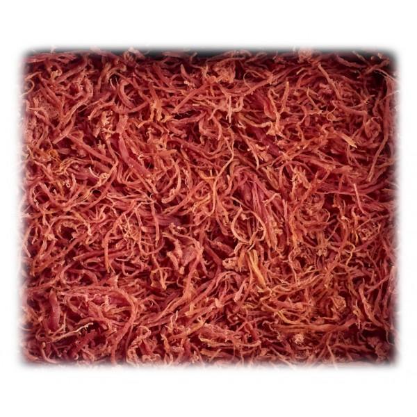 Europe Meat International - Sfilacci di Bovino - Salumi Artigianali - 100 g