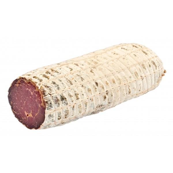 Europe Meat International - Equine Bresaola - Artisan Cured Meats - 2500 g