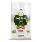 Terre di Puglia - Taralli Moderni - Classici - Linea Salata - Taralli con Olio Extravergine di Oliva