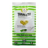 Terre di Puglia - Tarallini Millerighe - Gusto Pesto - Linea Salata