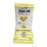 Terre di Puglia - Tarallini Millerighe - Gusto Churry - Linea Salata - Mini - 80 g