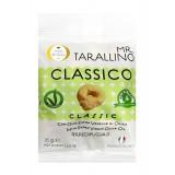 Terre di Puglia - Mr Tarallino - Classici - Olio Extravergine di Oliva - Linea Salata