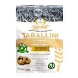 Terre di Puglia - Tarallini Sfarinati - Integrali - Linea Salata