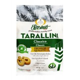 Terre di Puglia - Tarallini Sfarinati - Classici - Olio Extravergine di Oliva - Linea Salata
