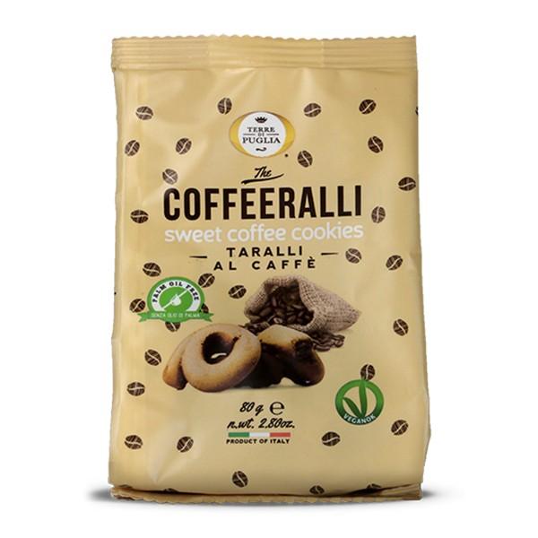 Terre di Puglia - Coffeeralli - Bag - Sweet Line