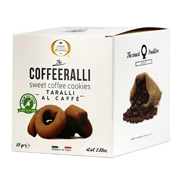 Terre di Puglia - Coffeeralli - Box - Sweet Line