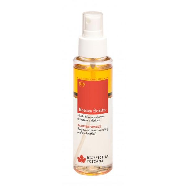Biofficina Toscana - Radiant Breeze - Body Line - Organic Vegan Cosmetics