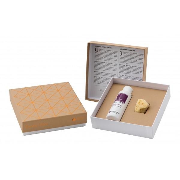 Biofficina Toscana - Cose della Natura - Red Berry Harmony - Facial Line - Organic Vegan Cosmetics