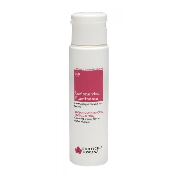Biofficina Toscana - Radiance-Enhancing Facial Lotion - Facial Line - Organic Vegan Cosmetics