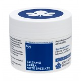 Biofficina Toscana - Balsamo Barba Note Speziate - Linea Uomo - Cosmetici Bio Vegan