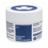 Biofficina Toscana - Balsamo Barba Note Legnose - Linea Uomo - Cosmetici Bio Vegan