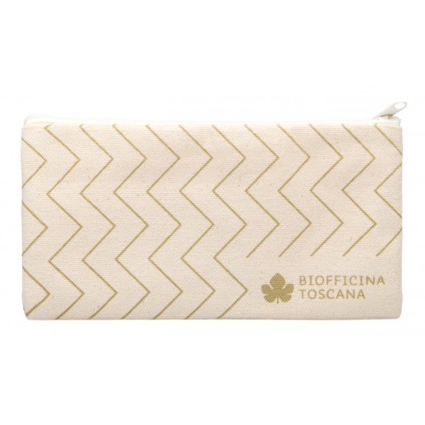 Biofficina Toscana - Bag - Accessories Line - Organic Vegan Cosmetics