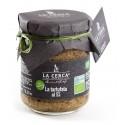 La Cerca - La Tartufata al 5 % Bio - Salse con Tartufo - Eccellenze al Tartufo - Bio Vegan - 180 g