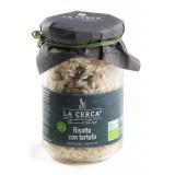 La Cerca - Cesto Natalizio Classico - Specialità con Tartufo - Eccellenze al Tartufo - Bio Vegan