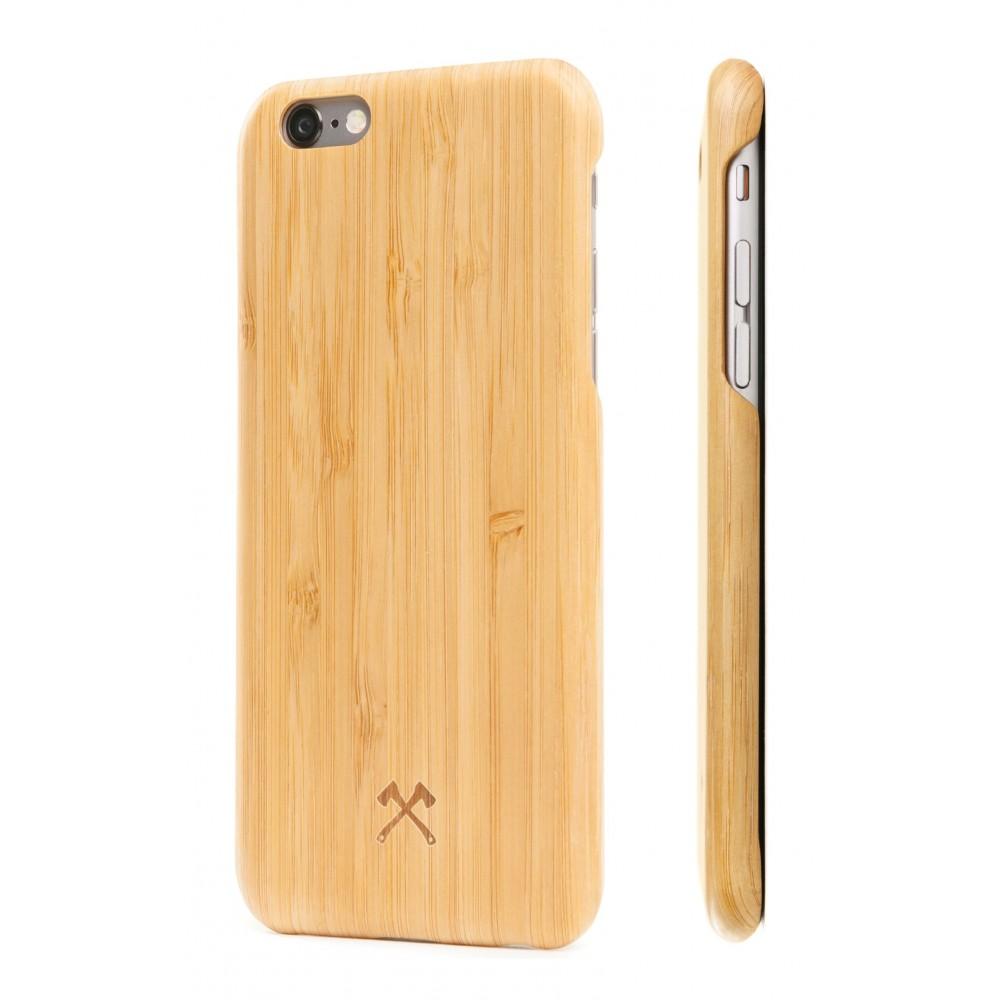 cover in legno iphone 6 plus