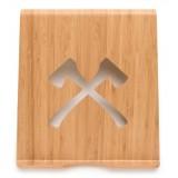 Woodcessories - Bamboo / MacBook Stand - MacBook - Eco Lift Mini - Supporto MacBook in Legno