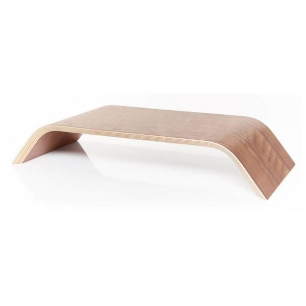 Woodcessories - Noce / iMac Stand - iMac - Eco Lift - Supporto iMac in Legno