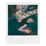 Polaroid Originals - Pellicole Colorate per iType - Frame Bianco Classico - Film per Polaroid Camera i-Type - OneStep 2