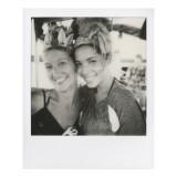 Polaroid Originals - Pacco Triplo Pellicole per iType - Frame Bianco Classico - Blackout Film per Polaroid Camera - OneStep 2