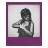 Polaroid Originals - B&W Film for 600 - Color Frame - Film for Polaroid Originals 600 Cameras - OneStep 2