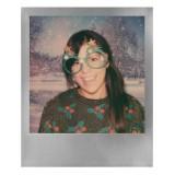 Polaroid Originals - Pellicole Colorate per 600 - Frame Argento - Film per Polaroid 600 Camera - OneStep 2