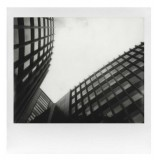 Polaroid Originals - Pellicole Bianco e Nero per Spectra - Frame Bianco Classico - Film per Polaroid Spectra Camera