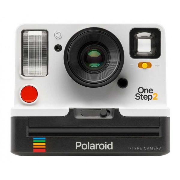 Polaroid Originals - OneStep 2 Polaroid Originals i-Type Camera - White - New Cameras - Polaroid Originals Camera