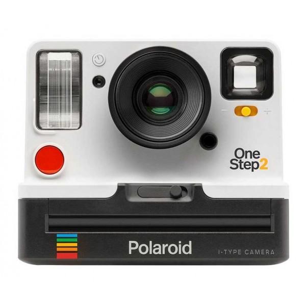 Polaroid Originals - OneStep 2 Polaroid Originals i-Type Camera - White - New Cameras - Polaroid Originals Camera