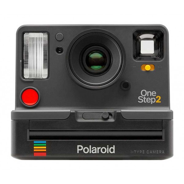 Polaroid Originals - OneStep 2 Polaroid Originals i-Type Camera - Graphite - New Cameras - Polaroid Originals Camera