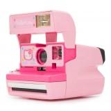 Polaroid Originals - Polaroid 600 Camera - One Step Close Up - Hello Kitty - Vintage Cameras - Polaroid Originals Camera