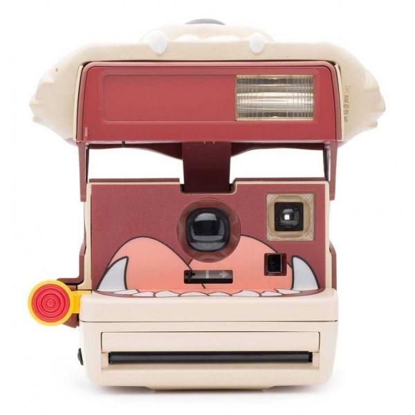 Polaroid Originals - Polaroid 600 Camera - One Step Close Up - Taz - Vintage Cameras - Polaroid Originals Camera