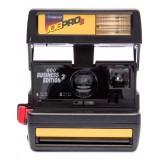 Polaroid Originals - Polaroid 600 Camera - Square - Job Pro - Vintage Cameras - Polaroid Originals Camera