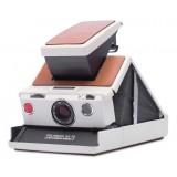 Polaroid Originals - Fotocamera Polaroid SX-70 - Bianca Marrone - Fotocamera Vintage - Fotocamera Polaroid Originals