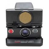 Polaroid Originals - Fotocamera Polaroid SX-70 Autofocus - Nero Nero - Fotocamera Vintage - Fotocamera Polaroid Originals