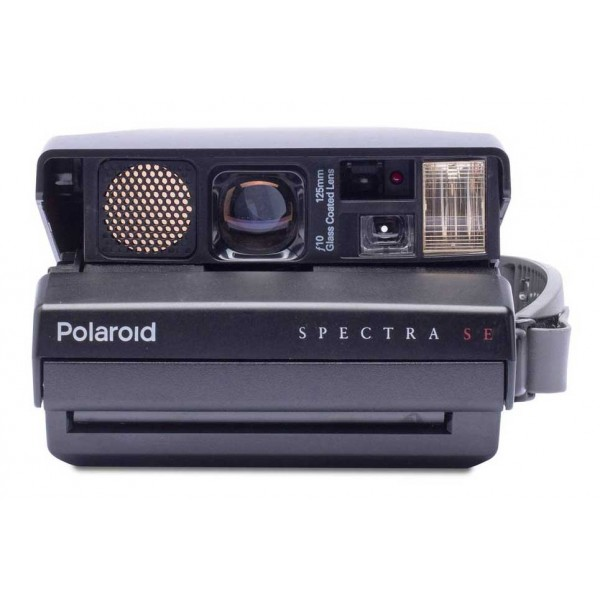 Polaroid Originals - Fotocamera Polaroid Image Spectra - Full Switch - Fotocamera Vintage - Fotocamera Polaroid Originals