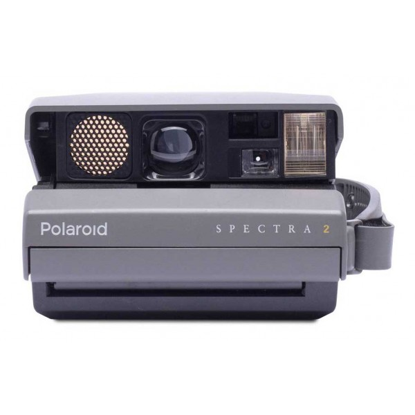 Polaroid Originals - Fotocamera Polaroid Image Spectra - One Switch - Fotocamera Vintage - Fotocamera Polaroid Originals