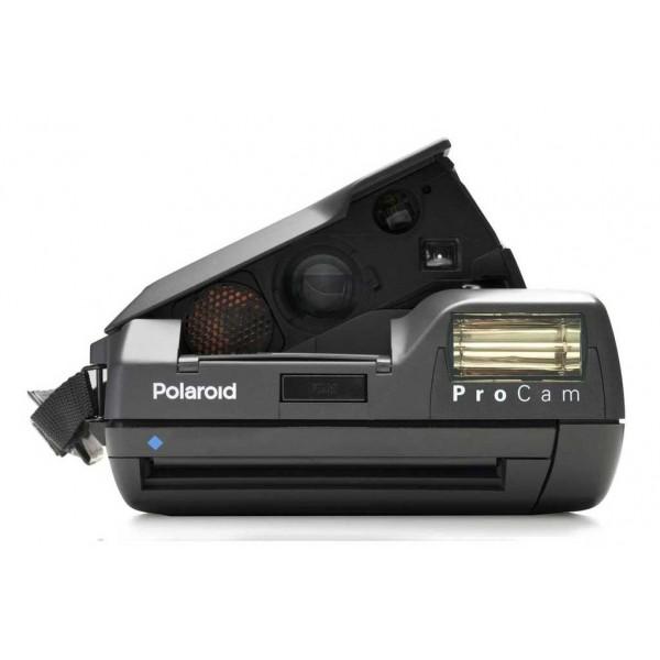 Polaroid Originals - Fotocamera Polaroid Image Spectra - Pro Cam - Fotocamera Vintage - Fotocamera Polaroid Originals