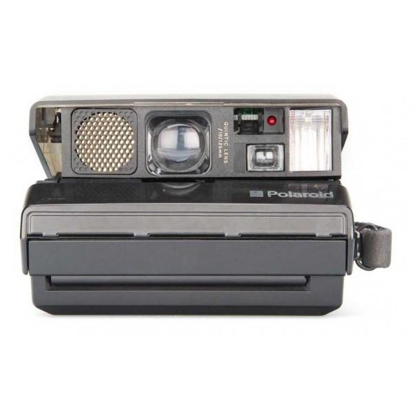 Polaroid Originals - Fotocamera Polaroid Image Spectra - Onyx - Fotocamera Vintage - Fotocamera Polaroid Originals