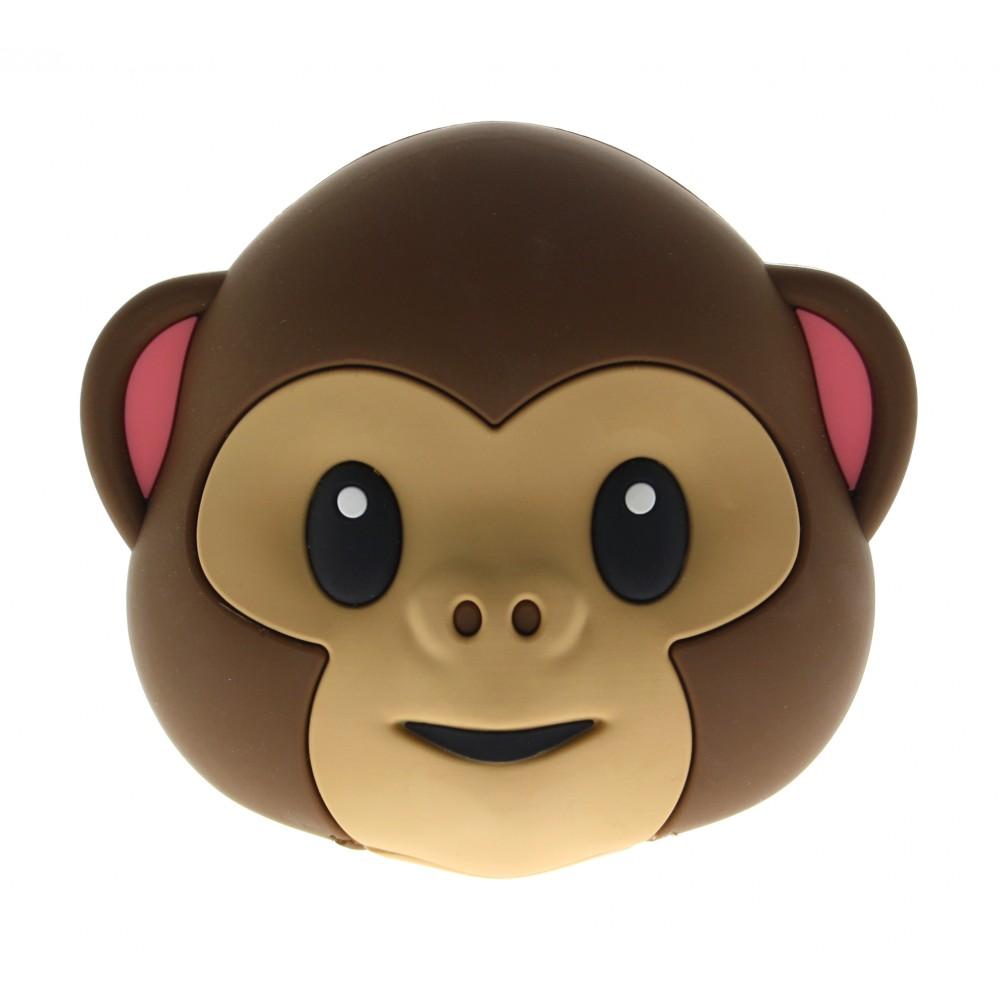 Moji Power Monkey High Capacity Portable Power Bank