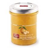 Pistì - Marmellata di Mandarini - Marmellate e Confetture di Sicilia - In Vasetto di Vetro Premium